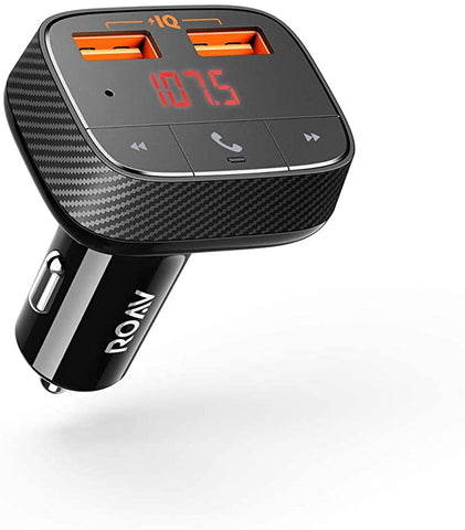 SmartCharge Bluetooth Transmitter Receiver Dedicated