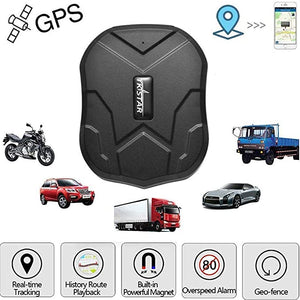 Vehicles Tracker Waterproof Tracking Motorcycle