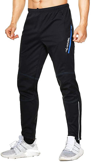 MUCUBAL Windproof Softshell Breathable Trousers