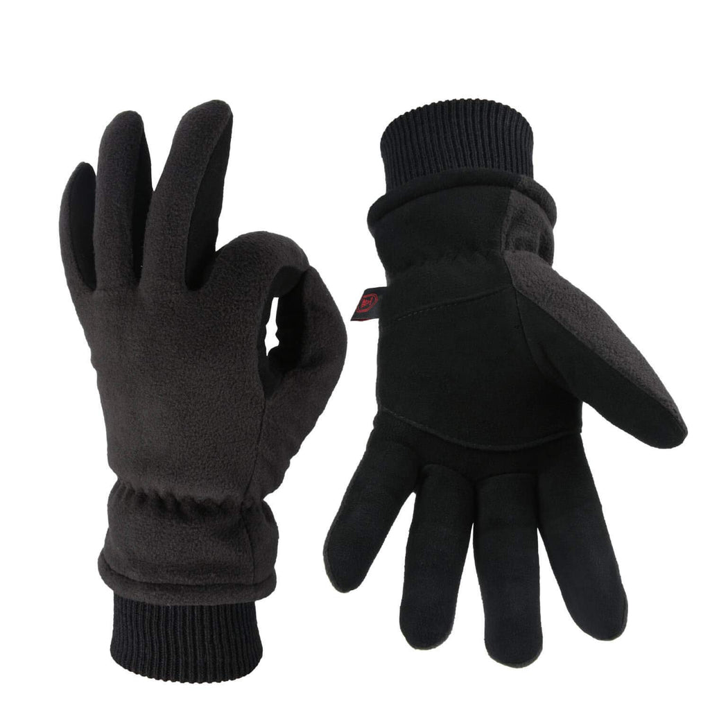 OZERO Winter Gloves Proof Thermal