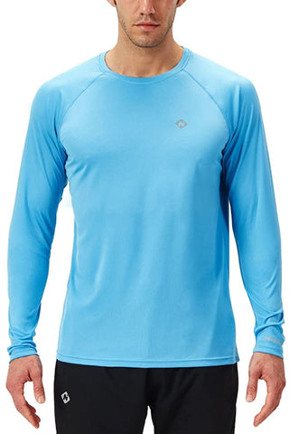 Naviskin Protection Outdoor Sleeve T Shirt