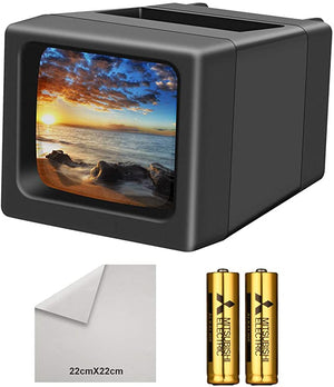 Lighted Illuminated Viewer Batteries Included