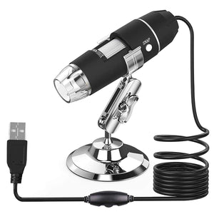 Microscope Magnification Endoscope Carrying Compatible