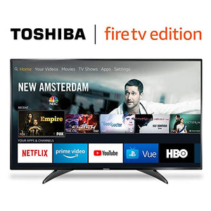Toshiba inches 1080p Smart 49LF421U19