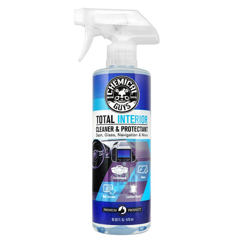 Image of Chemical Guys Interior Cleaner Protectant