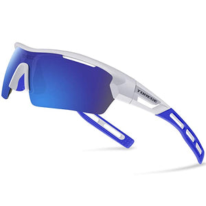 Polarized Sunglasses Cycling Running Driving