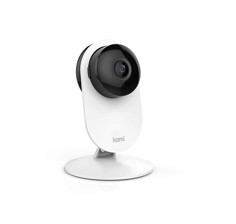 Security Camera Kami Wireless Detection