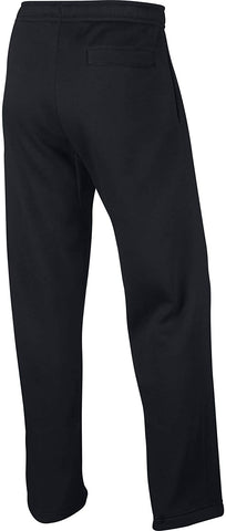 Nike Mens Sportswear Open Pants
