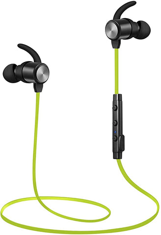 Bluetooth Headphones ATGOIN Sweatproof Lightweight
