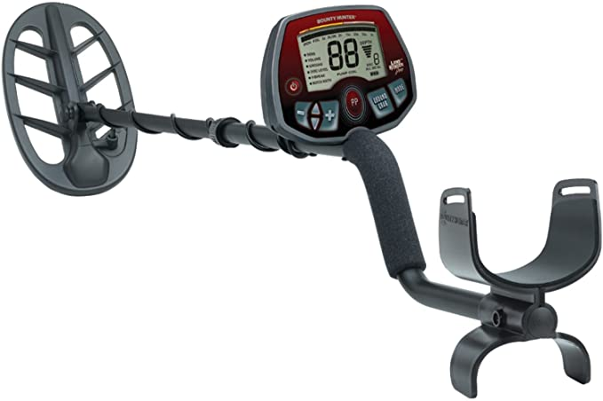 Bounty Hunter Ranger Metal Detector
