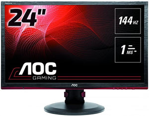 AOC G2460PF 1920x1080 Adjustable DisplayPort