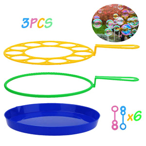 bangcool Bubble Wands Set Playtime