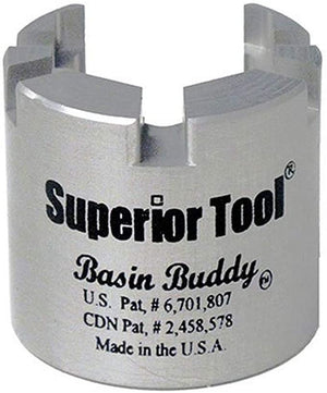 Superior Tool 03825 Wrench Wrench coupling