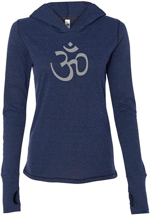 Yoga Clothing You Ladies Tri Blend