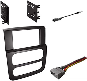 Double Radio Antenna Adapter Harness