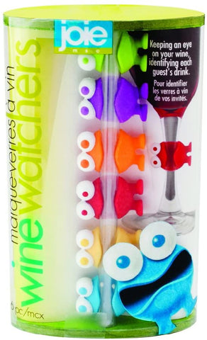 MSC International Watchers Silicone Assorted