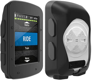 TUSITA Case Garmin Edge 520 Plus Accessories