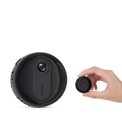 Camera Portable Detection Perfect Security