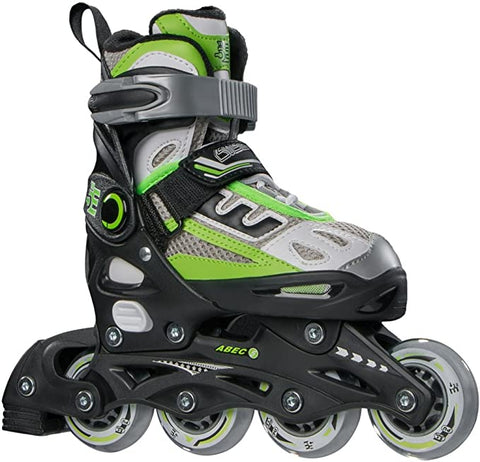 5th Element Adjustable Recreational Rollerblades