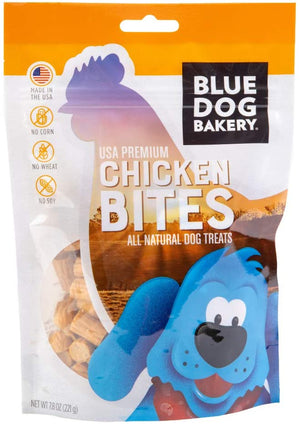 Blue Dog Bakery Grain Free Chicken