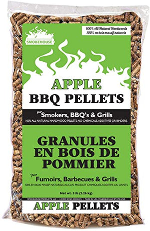 Smokehouse Products Pellets Natural Hardwood