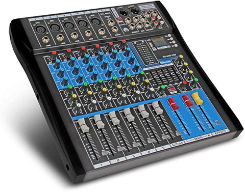 XTUGA ES602 Bluetooth Professional 48Vpower