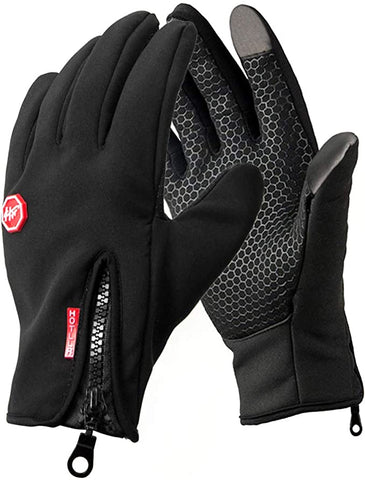 Opard Weather Mittens Cycling Driving