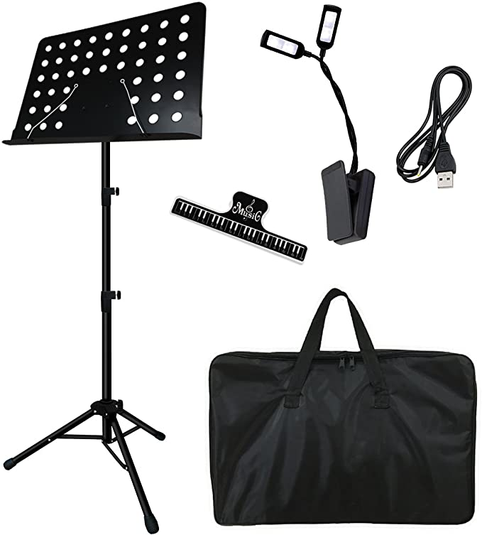 Kasonic Professional Collapsible Instrumental Performance