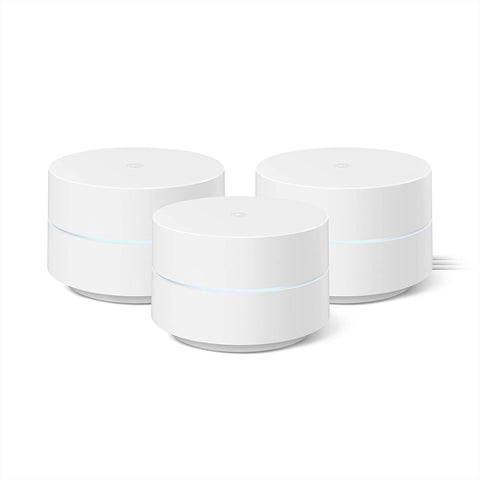 Google Wifi System Router Replacement