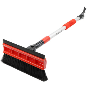 Drivaid Squeegee Extendable Removal Telescoping