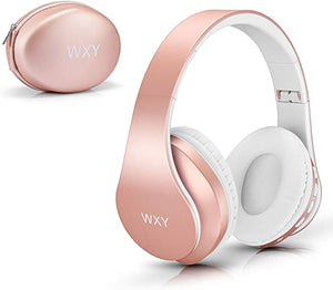 Bluetooth Headphones WXY Wireless Lightweight