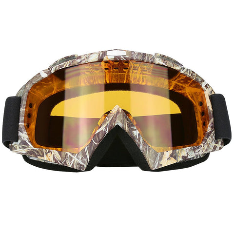 Motorcycle Motocross Goggles Goggle Glasses