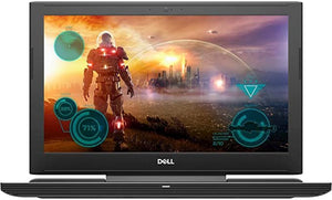 Dell Inspiron Gaming Laptop i7 7700HQ