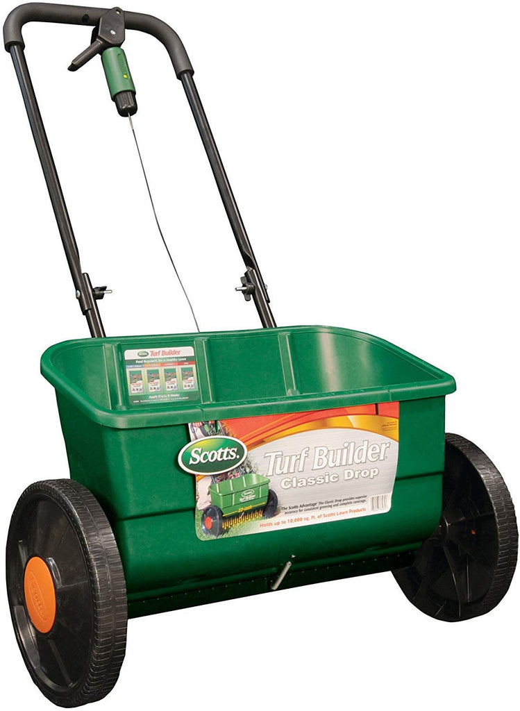 Scotts Turf Builder Classic Spreader