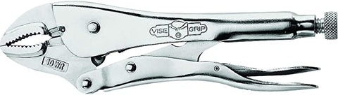 VISE GRIP Original Curved Locking 502L3