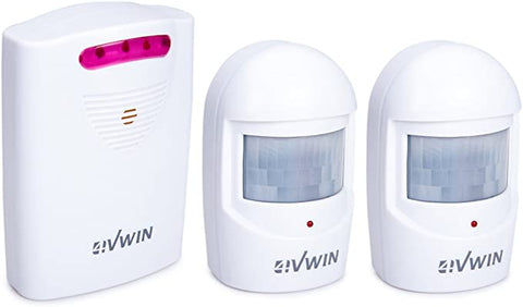 4VWIN driveway provides convenient approaching