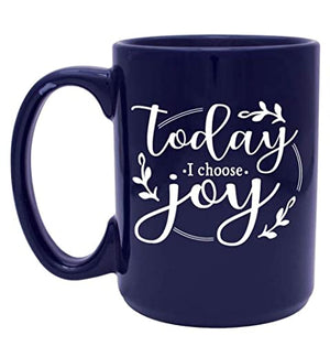 Choose Religious Inspirational Coffee Coworkers