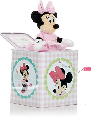 Disney Baby Minnie Mouse Jack