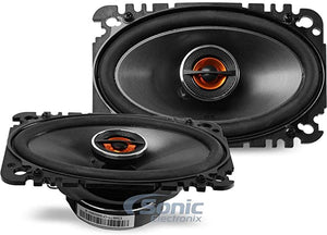 JBL GX642 2 Way Coaxial Loudspeakers