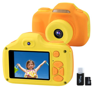Camcorder Children Shockproof Silicone Learning