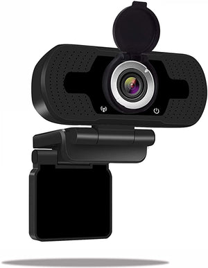 Microphone 360 Degree Streaming Recording Conferencing