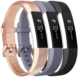 Vancle Compatible Fitbit Newest Wristbands