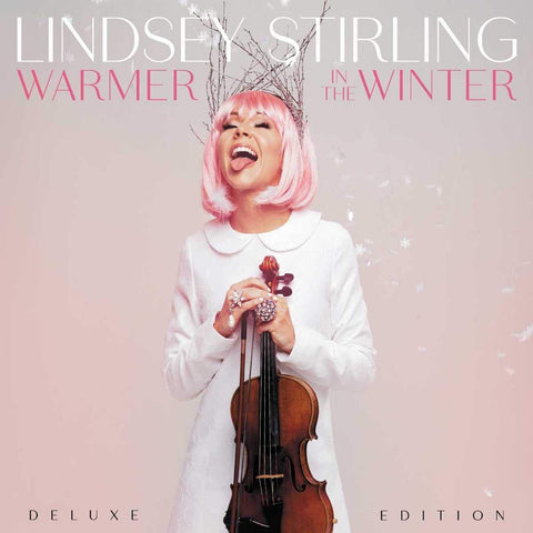 Warmer Winter Deluxe Lindsey Stirling