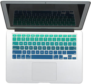 Batianda Keyboard Protector Silicone MacBook