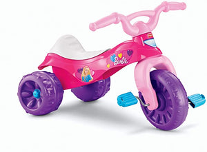 Fisher Price W1441 Barbie Tough Trike