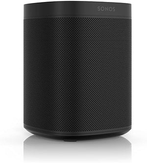 All new Sonos One Streaming Incredible