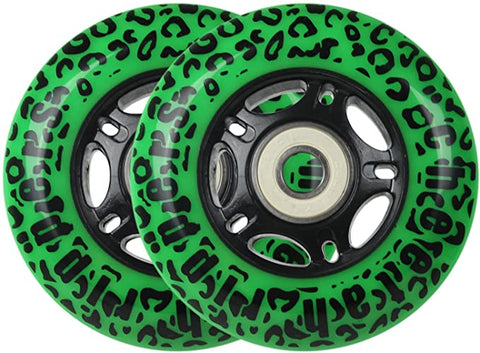Cheetah Rippers Wheels Ripstik Bearings