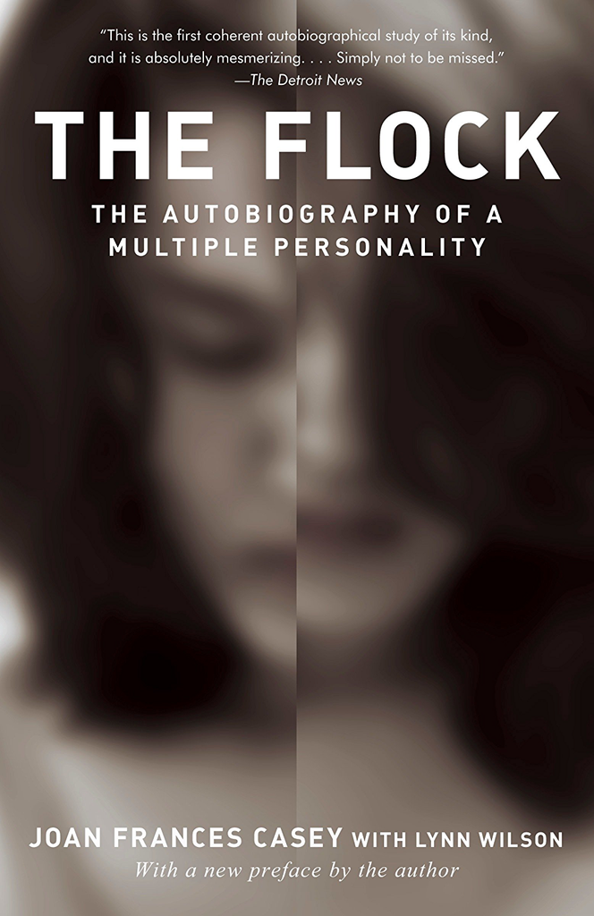 Flock Autobiography Multiple Personality ebook