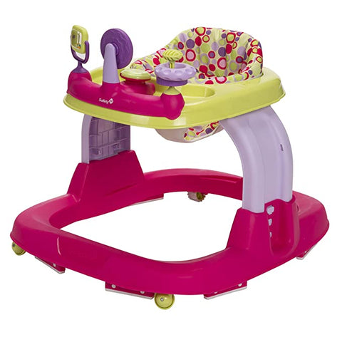 Safety Ready Developmental Walker Dottie