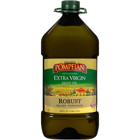 Pompeian Robust Extra Virgin Olive
